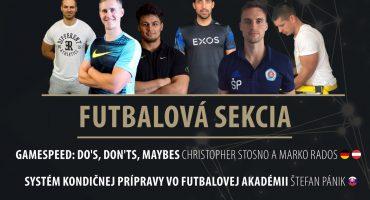 Medzinárodná Fyzio&Šport Konferencia ZDRAVOaFIT 2020.